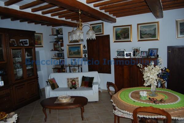 Appartamento in vendita a Trevi, Centrale, 90 mq - Foto 4