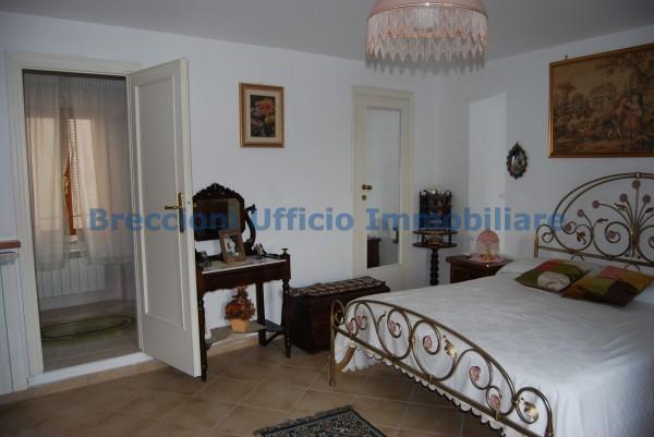 Appartamento in vendita a Trevi, Centrale, 90 mq - Foto 10