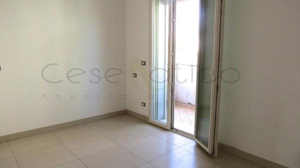 Appartamento in vendita a Cesenatico, Villamarina, 95 mq - Foto 5