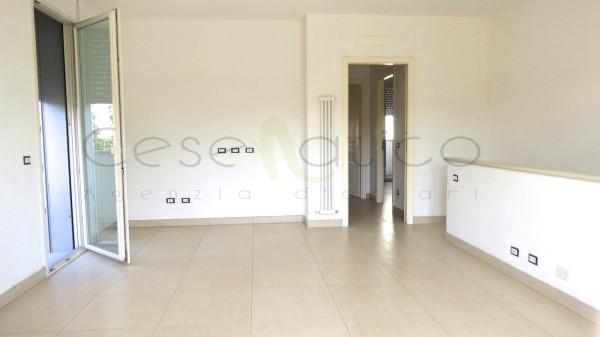 Appartamento in vendita a Cesenatico, Villamarina, 95 mq - Foto 8