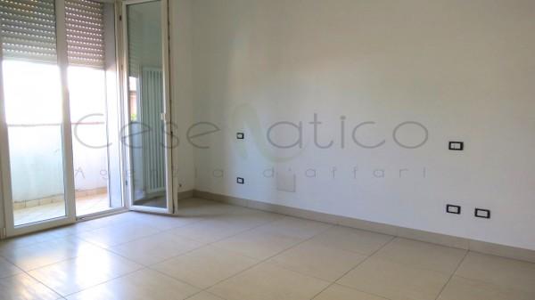 Appartamento in vendita a Cesenatico, Villamarina, 95 mq - Foto 4