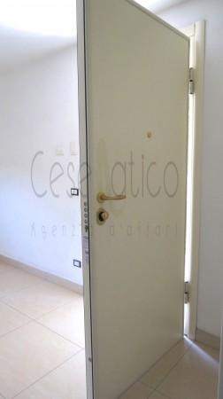 Appartamento in vendita a Cesenatico, Villamarina, 95 mq - Foto 19