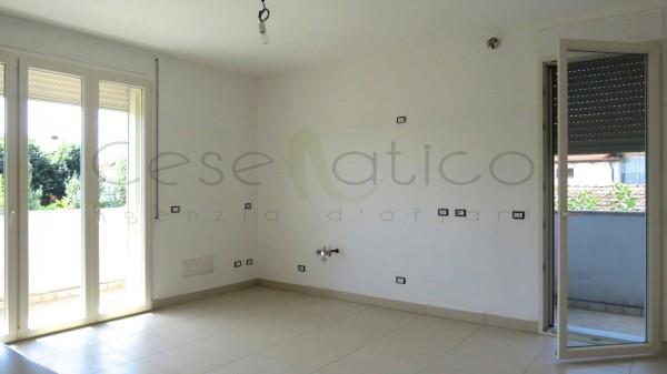Appartamento in vendita a Cesenatico, Villamarina, 95 mq - Foto 12