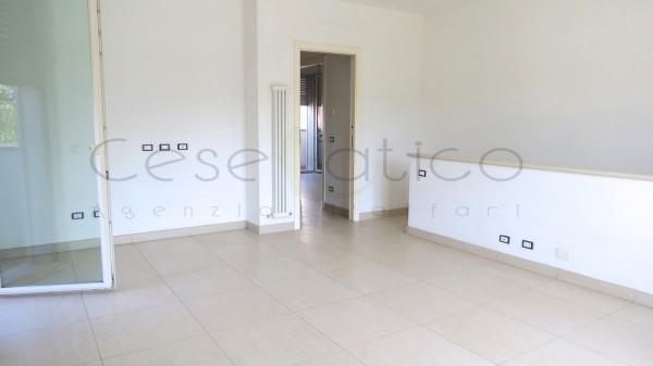 Appartamento in vendita a Cesenatico, Villamarina, 95 mq - Foto 11
