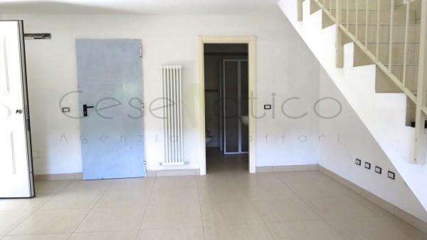 Appartamento in vendita a Cesenatico, Villamarina, 95 mq - Foto 16
