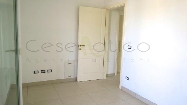 Appartamento in vendita a Cesenatico, Villamarina, 95 mq - Foto 6