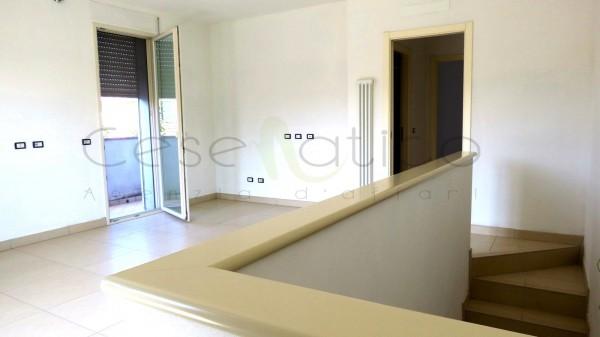 Appartamento in vendita a Cesenatico, Villamarina, 95 mq - Foto 10