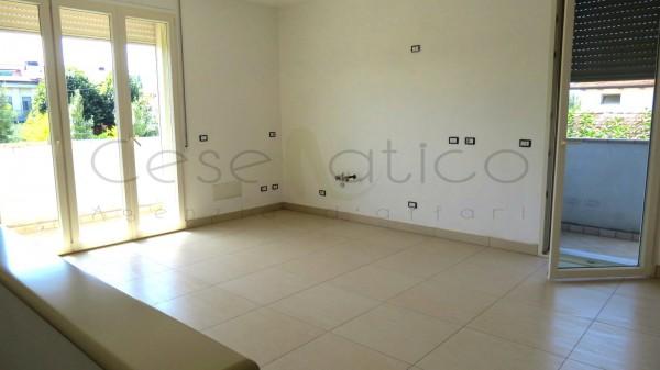 Appartamento in vendita a Cesenatico, Villamarina, 95 mq - Foto 9