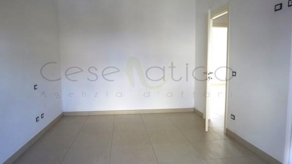 Appartamento in vendita a Cesenatico, Villamarina, 95 mq - Foto 3