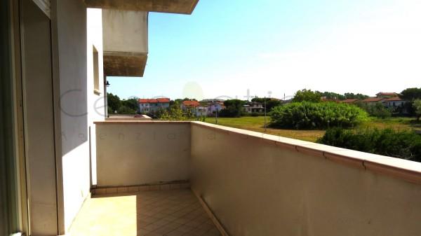 Appartamento in vendita a Cesenatico, Villamarina, 95 mq - Foto 7