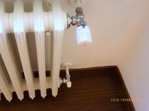 Appartamento in affitto a Torino, 130 mq - Foto 12