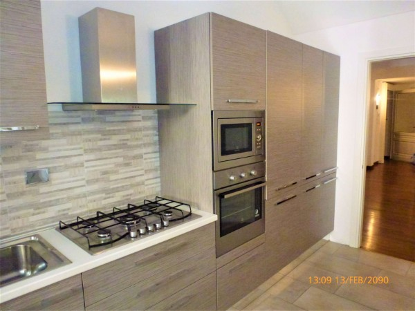 Appartamento in affitto a Torino, 130 mq - Foto 17