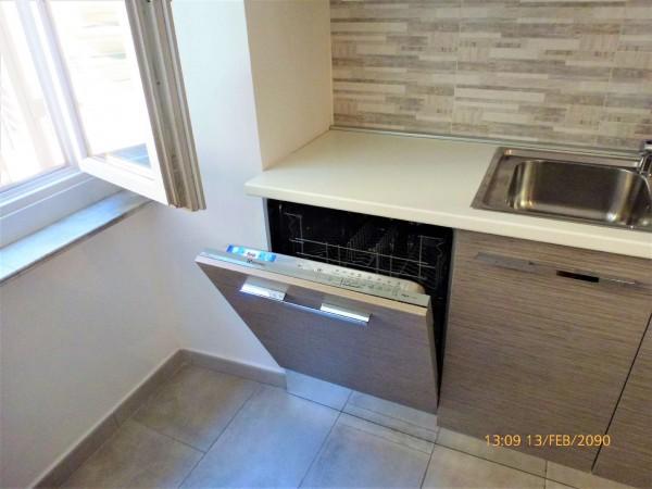 Appartamento in affitto a Torino, 130 mq - Foto 18