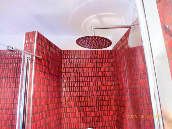 Appartamento in affitto a Torino, 130 mq - Foto 14