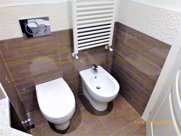 Appartamento in affitto a Torino, 130 mq - Foto 6