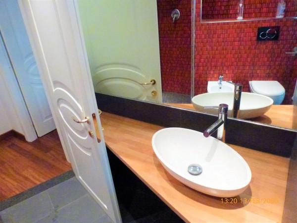 Appartamento in affitto a Torino, 130 mq - Foto 9