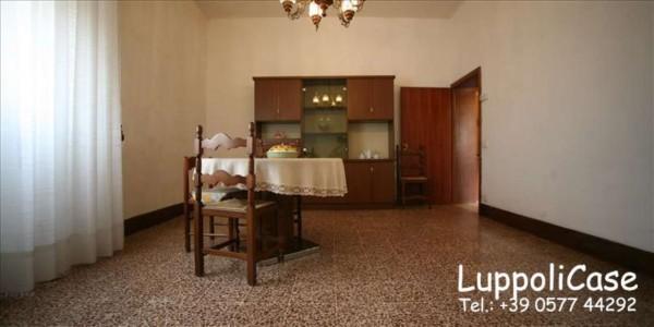 Appartamento in vendita a Monteriggioni, 90 mq - Foto 1