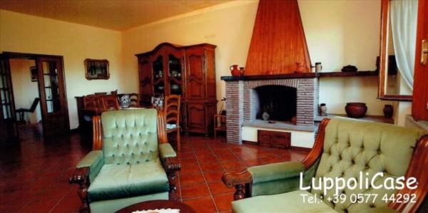 Villa in vendita a Monticiano, Con giardino, 400 mq - Foto 12
