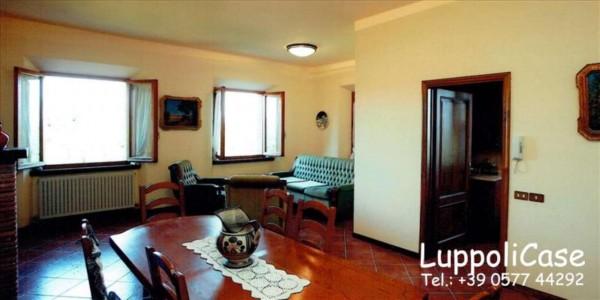 Villa in vendita a Monticiano, Con giardino, 400 mq - Foto 11
