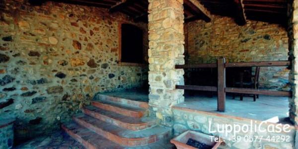 Villa in vendita a Monticiano, Con giardino, 400 mq - Foto 13
