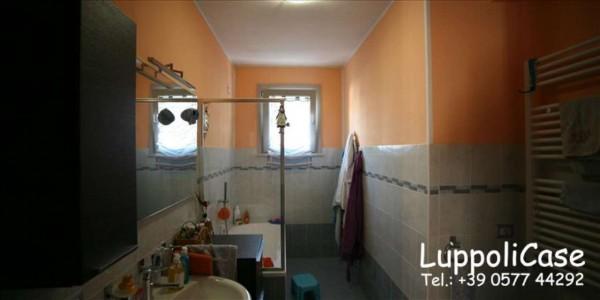 Appartamento in vendita a Siena, Con giardino, 93 mq - Foto 6