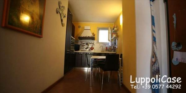 Appartamento in vendita a Siena, Con giardino, 93 mq - Foto 3