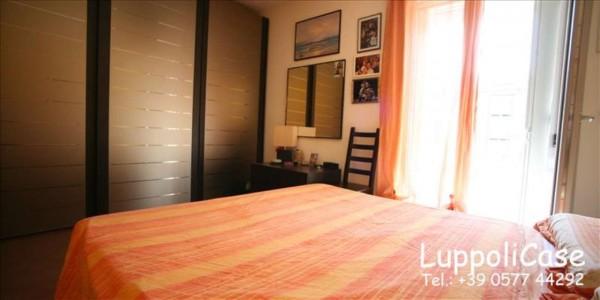 Appartamento in vendita a Siena, Con giardino, 93 mq - Foto 9