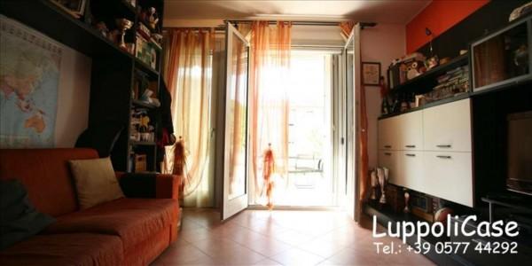 Appartamento in vendita a Siena, Con giardino, 93 mq - Foto 1