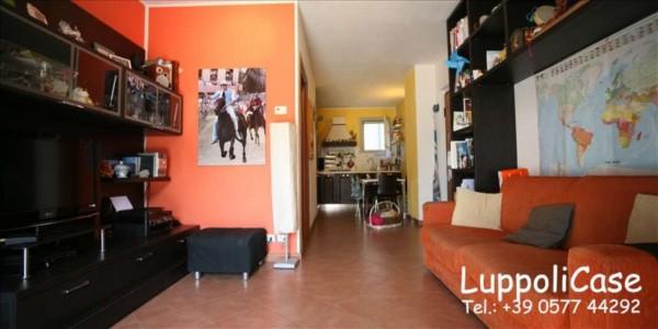Appartamento in vendita a Siena, Con giardino, 93 mq - Foto 12