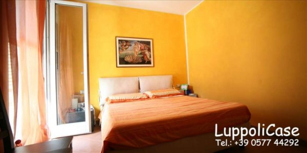 Appartamento in vendita a Siena, Con giardino, 93 mq - Foto 10