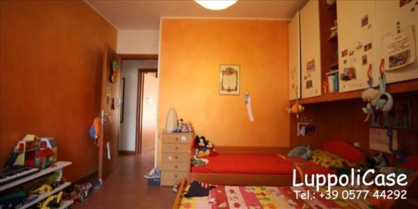 Appartamento in vendita a Siena, Con giardino, 93 mq - Foto 4