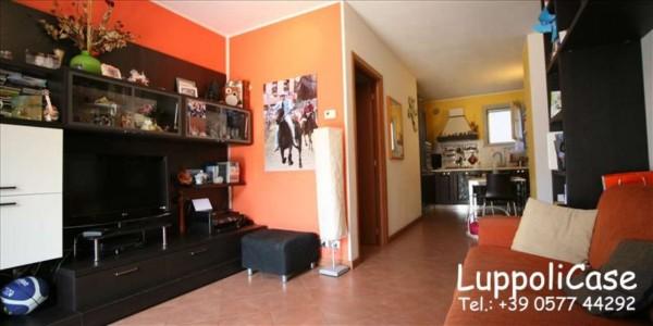 Appartamento in vendita a Siena, Con giardino, 93 mq - Foto 11