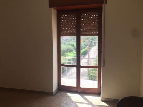 Appartamento in vendita a Sant'Anastasia, Con giardino, 100 mq - Foto 12