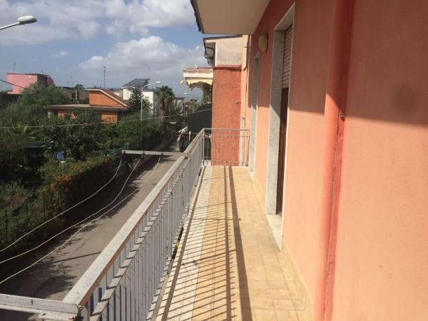Appartamento in vendita a Sant'Anastasia, Con giardino, 100 mq
