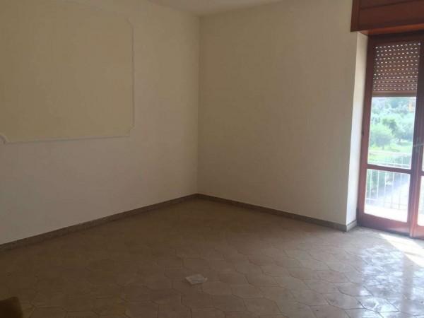 Appartamento in vendita a Sant'Anastasia, Con giardino, 100 mq - Foto 14