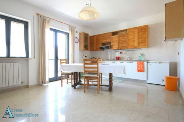 Appartamento in vendita a Taranto, Residenziale, Con giardino, 101 mq - Foto 11