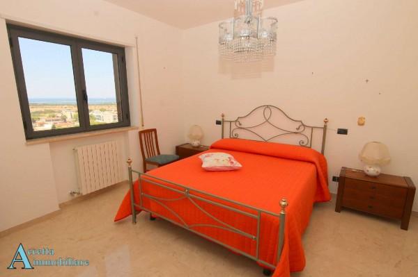Appartamento in vendita a Taranto, Residenziale, Con giardino, 101 mq - Foto 9