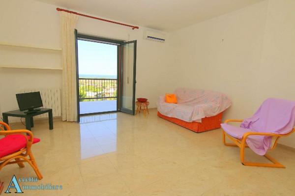 Appartamento in vendita a Taranto, Residenziale, Con giardino, 101 mq - Foto 13