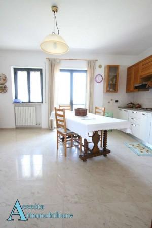 Appartamento in vendita a Taranto, Residenziale, Con giardino, 101 mq - Foto 12