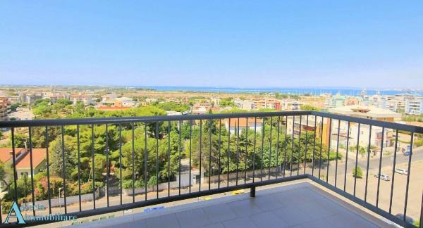 Appartamento in vendita a Taranto, Residenziale, Con giardino, 101 mq - Foto 1