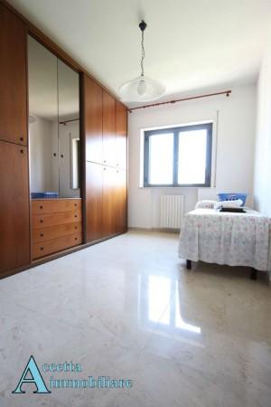 Appartamento in vendita a Taranto, Residenziale, Con giardino, 101 mq - Foto 7