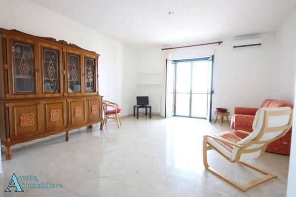 Appartamento in vendita a Taranto, Residenziale, Con giardino, 101 mq - Foto 14