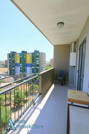 Appartamento in vendita a Taranto, Residenziale, Con giardino, 101 mq - Foto 4