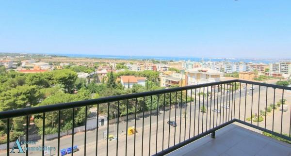 Appartamento in vendita a Taranto, Residenziale, Con giardino, 101 mq - Foto 5