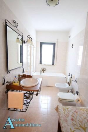 Appartamento in vendita a Taranto, Residenziale, Con giardino, 101 mq - Foto 8