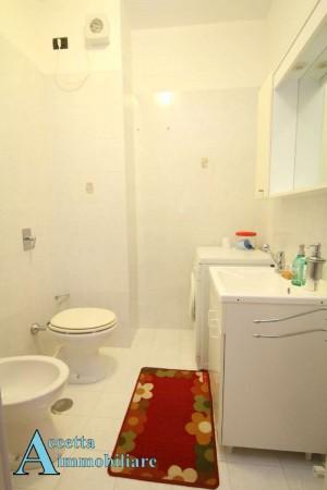 Appartamento in vendita a Taranto, Residenziale, Con giardino, 101 mq - Foto 6