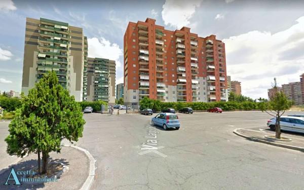 Appartamento in vendita a Taranto, Residenziale, Con giardino, 101 mq - Foto 3