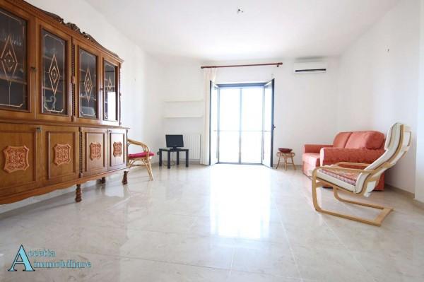 Appartamento in vendita a Taranto, Residenziale, Con giardino, 101 mq - Foto 16