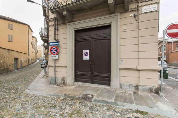 Appartamento in vendita a Torino, 210 mq - Foto 13