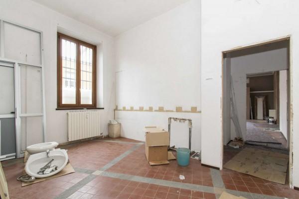 Appartamento in vendita a Torino, 210 mq - Foto 12